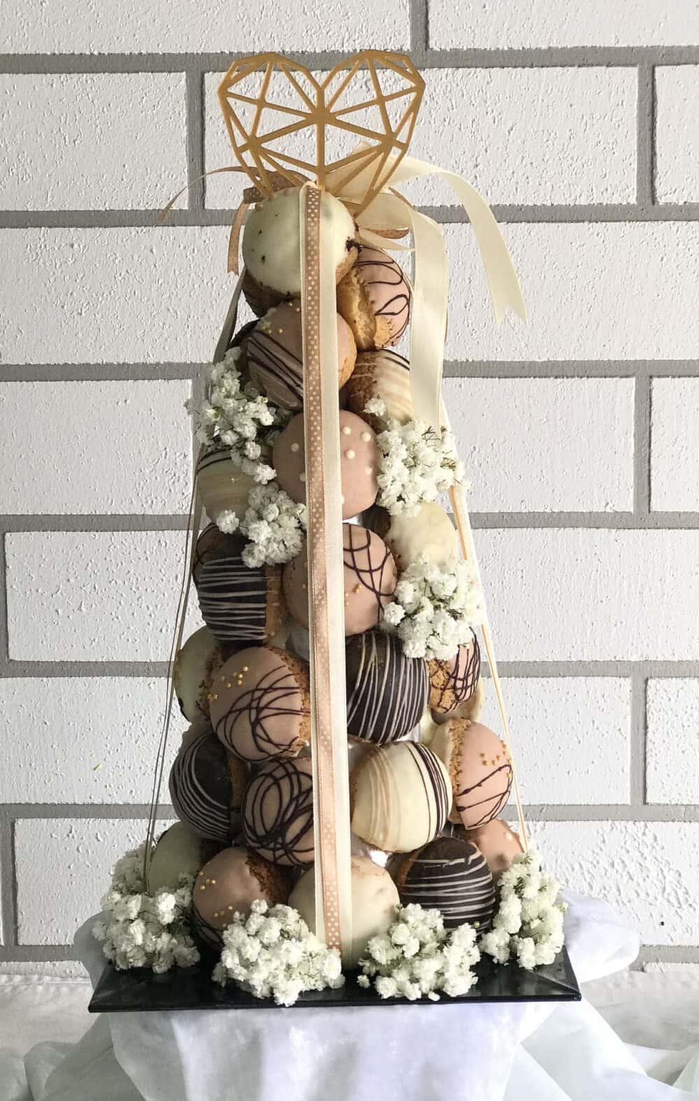 Full Chocolate
